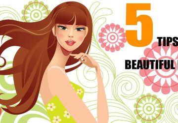5 Tips to make your Hair Beautiful