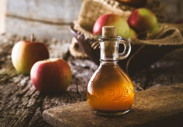 Apple Cider Vinegar - What is it all about?